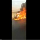 이란,경찰,아프간,트렁크