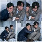 이상엽,냉동,창고,굿캐스팅,8일,웃음,허재호