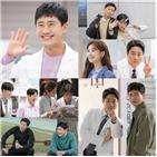 영혼수선공,의사,은강병원,매력,배우,이야기,시준