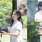 박주현,연기력