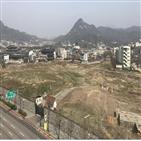 부지,송현동,매각,서울시,대한항공,입찰,공원,노조,예비