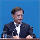 북한,대통령,국민,옥류관,남북,담화,대응