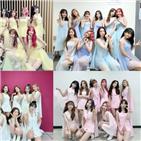 무대,컴백,우주소녀,동화,버터플라이,걸그룹,비주얼,음악