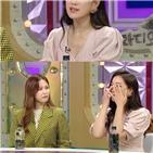 김하영,전효성,서프라이즈,마음