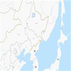 마그마,화산,백두산,중국,가능성,연구진