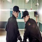 청년경찰,중국,동포,영화