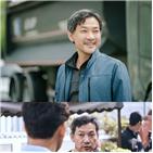 정진영,가족,감독,캐릭터,연기