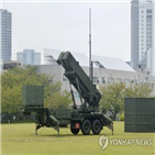 북한,탄도미사일,일본,방위성,배치,이지스함,미사일