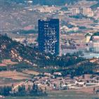 북한,전술핵,중국,고려