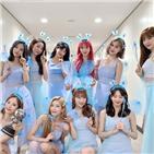 우주소녀,버터플라이,음악방송,뮤직비디오