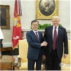 대통령,트럼프,볼턴,북한,회담,취소,부위원장,친서,백악관