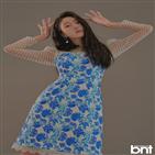 생각,활동,사람,달샤벳,스타일,화보,걸그룹