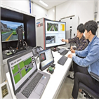 시뮬레이션,자율주행,개발,시험,현대모비스,기술,주행