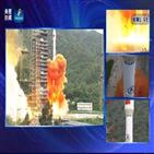 시스템,중국,위성,구축,발사,서비스