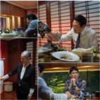 꼰대인턴,김응수,옥경이,방송,박기웅