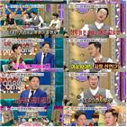 지상렬,김구라,사랑,웃음,라디오스타