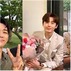 mbc,스타일링,저녁,재킷,송승헌,연기력,이지훈,김서경,존재,영화