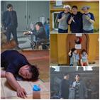 꼰대인턴,김응수,최종회,문세윤