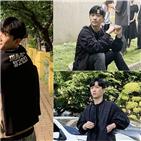 미쓰리,김대건,형사,인호철,배우,열혈막내
