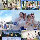 싹쓰리,비룡,여름,방송,뮤직비디오,멤버,린다,추억,공개,유두