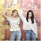 슬기,아이린,퍼포먼스,레드벨벳,유닛,준비,활동,앨범