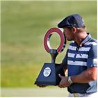 골프,우승,대회,비거리,미국,울프,이번,공동,평균,하루