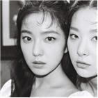 아이린,슬기,레드벨벳,미니앨범