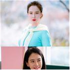 사랑,로맨스,드라마,작정,송지효,사치,명의