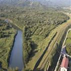 한탄강,세계지질공원,유네스코,인증,경기도