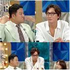 탁재훈,김구라,이야기,유발,예정,케미,라디오스타