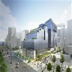 현대엔지니어링,지식산업센터,건물,상업시설,신축공사,공평