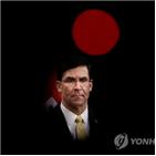 북한,국방장관,장관,중단,호주,협상