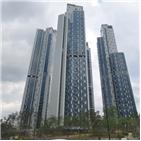아파트,면적,대형,단지,물량,주택,트리마제,거래,서울