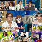 탁재훈,라디오스타,공개,고은아,무대,매력,이은결,도른,시청률,채널