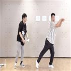 형님,강호동,방과,활동,댄스