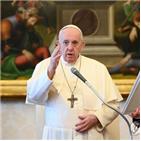 교황,리비아,난민수용소,관심