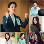 송지효,노애정,긍정,파워,시청자,자신,방송,감정