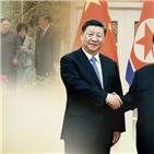 중국,지지,홍콩보안법,조치,북한,문제,신장,국가,나라