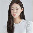 김승희,연애혁명,드라마,모델