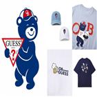 브랜드,오비맥주,패션,티셔츠,제품,캐릭터
