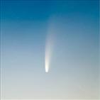 혜성,지구,천체,발견,태양,니오와이즈