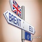 영국,유럽,전환기간,준비,변화,정부