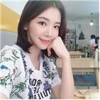 박지희,아나운서,김지은,프리랜서