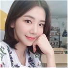 아나운서,박지희,대해,소속