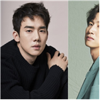 이광수,유연석,스타쉽,배우,킹콩,재계약,연기력,소속