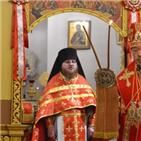 대주교,정교회,러시아,동포,러시아정교회,한인,한국