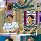 허재,허훈,아버지,농구,라스,예능감