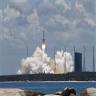 화성,중국,발사,탐사,궤도,착륙