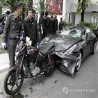 경찰,태국,보도,유전무죄,검찰