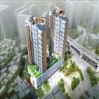 오피스텔,공급,아파트,서울,다음달,도시형생활주택,가격,규제,분양,서비스